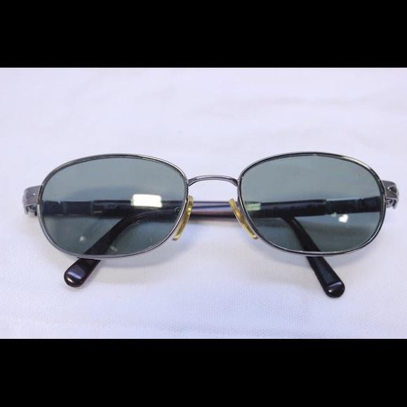 Persol Black Sunglasses 2079-S